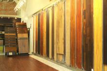 Picture of Addison/Dicus & Bailey wood showroom